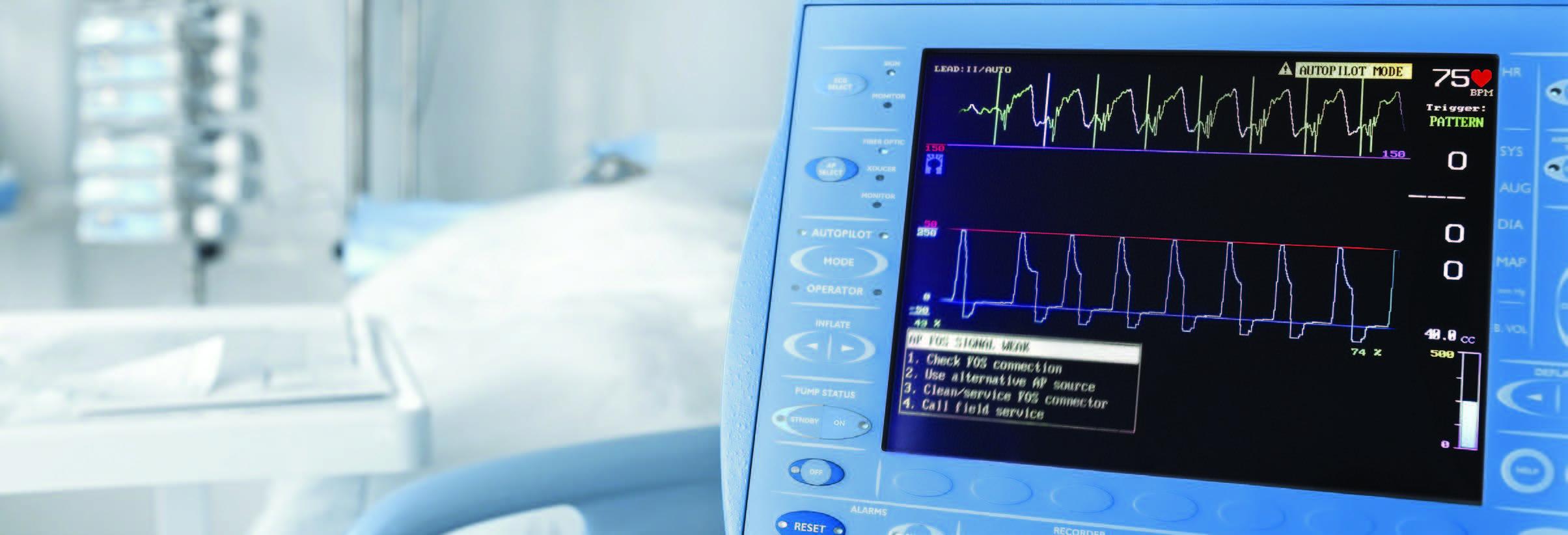 EKG Technician Training Course Image