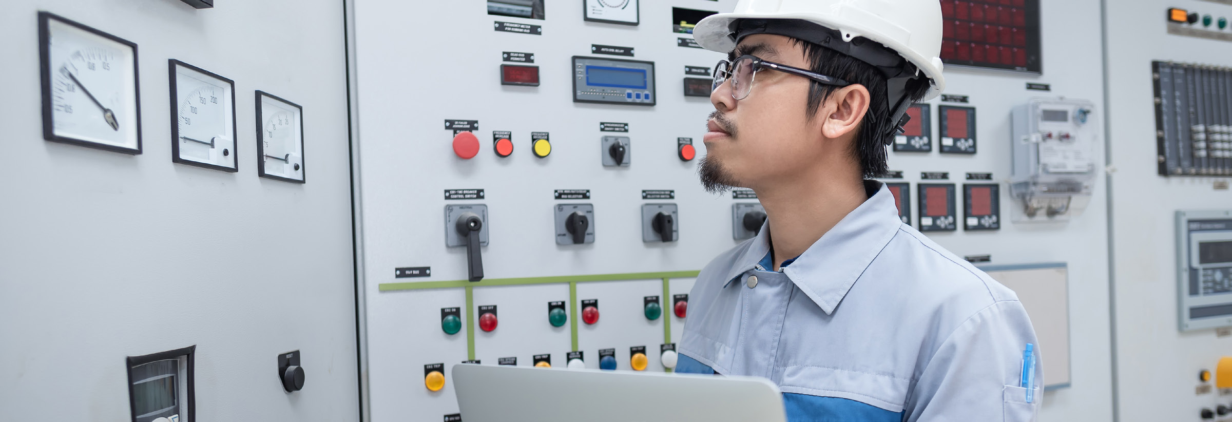 Electrical Specialist Image