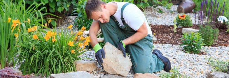 Landscape Contractor Training Certificate Image