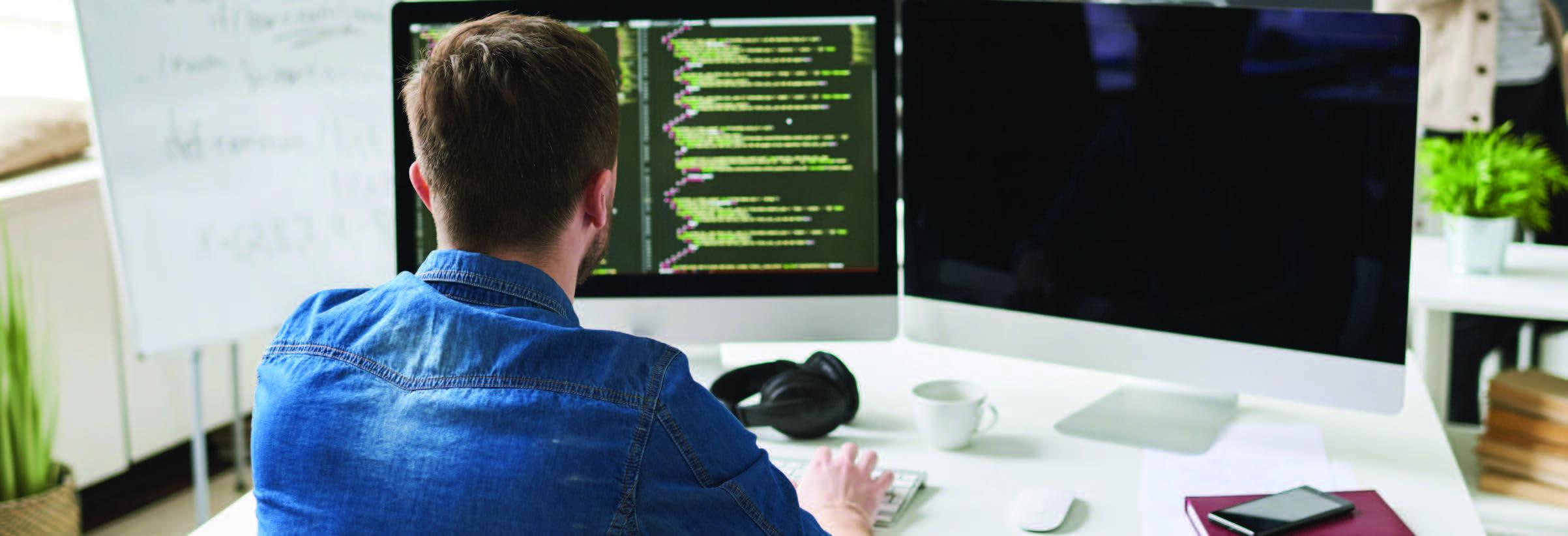 Web Development Certificate Image