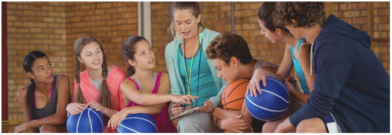 Coaching Authorization Image